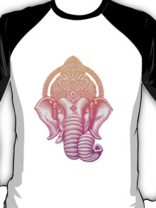 Ganesh Elephant T-Shirt