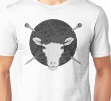 Woolly Head Unisex T-Shirt