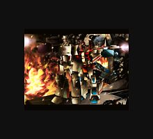 Megatron ft starscream Unisex T-Shirt