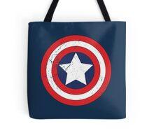 Captain America - Shield Tote Bag