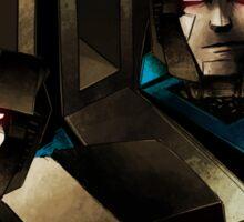 transformers seekers 2 Sticker