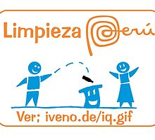 Clean Peru by iveno