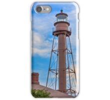 Florida's Sanibel Island Lighthouse iPhone Case/Skin