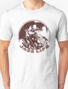 Roland Kirk Unisex T-Shirt