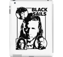 Black Sails iPad Case/Skin