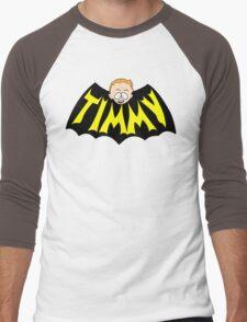 Timmy Men's Baseball ¾ T-Shirt