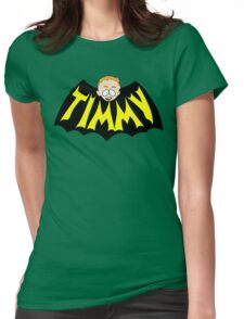 Timmy Womens Fitted T-Shirt