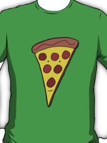 SUPER COLOUR PIZZA BOY T-Shirt