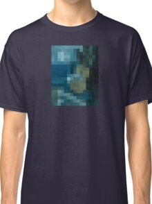 pixel picasso Classic T-Shirt