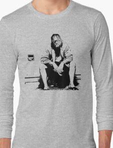 The dude Long Sleeve T-Shirt