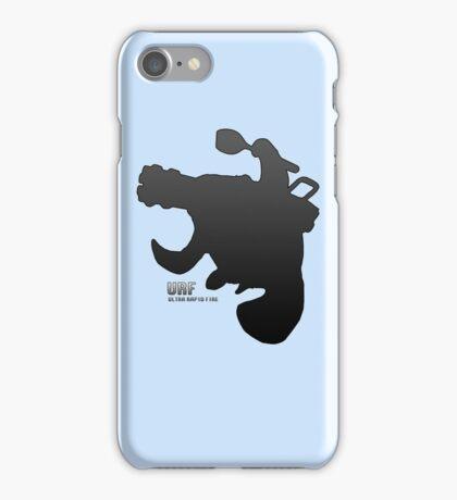U.R.F iPhone Case/Skin
