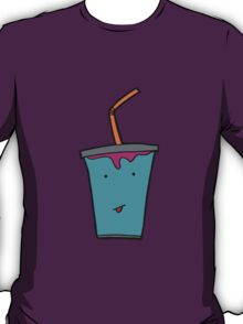 SUPER COLOUR SODA BOY T-Shirt