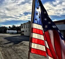 Small town America by Conjon863