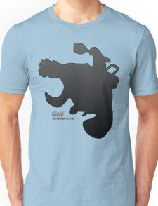 U.R.F Unisex T-Shirt
