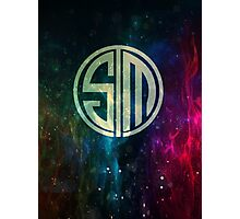 TSM Abstract Photographic Print