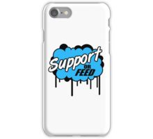 League of Legends: Support or Feed iPhone Case/Skin