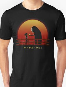 Chihiro on Sunset T-Shirt