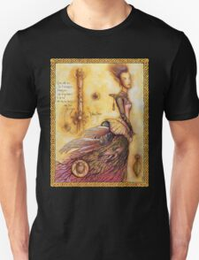 Dreaming Cover Art: Nobles: The Shining Host T-Shirt