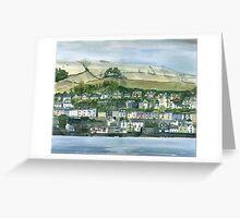 Dartmouth Greeting Card