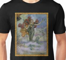 Dreaming Art: Lost Dreams Part 2 Unisex T-Shirt