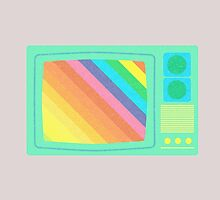 vintage 80's TV design by opul