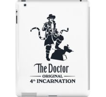 Put a Little Doctor in You iPad Case/Skin