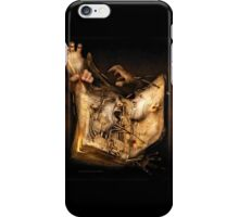 verses chapter iPhone Case/Skin