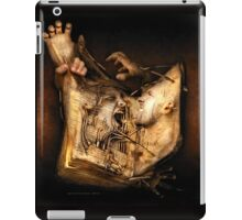 verses chapter iPad Case/Skin