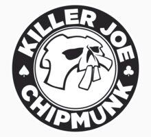 Killer Joe Chipmunk One Piece - Short Sleeve