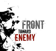 Front Toward Enemy by milpriority