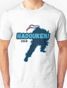 Street Fighter - Ryu - Hadoken T-Shirt