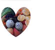 Love Fruits and Vegetables  by Dudewheresmycar