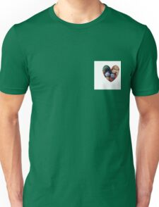 Love Fruits and Vegetables  Unisex T-Shirt