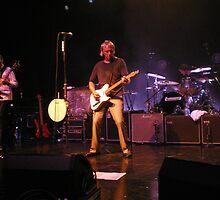 Paul Weller Live by Blaiseart