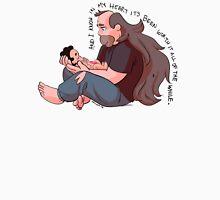 Steven Universe: Greg and Steven  Unisex T-Shirt