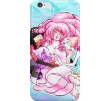 Steven Universe: You're going to be something Extraordinary iPhone Case/Skin