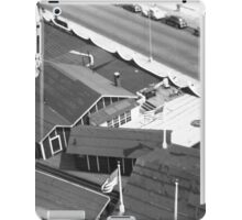 """The Cyclone"" Revere Beach, MA iPad Case/Skin"