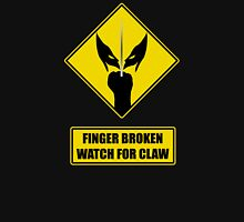 Watch for claw V.1 Unisex T-Shirt