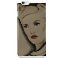 Hollaback Girl iPhone Case/Skin