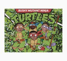 "BushBoyz ""Teenage Mutant Ninja Turtles"" BushWear T-Shirt"