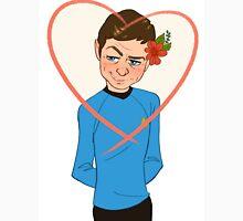 Dr. Leonard McCoy Valentine Unisex T-Shirt