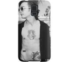 Matthew Healy - The 1975 Samsung Galaxy Case/Skin