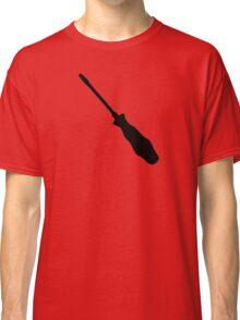 Screwdriver Classic T-Shirt