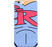 Impotent Rage iPhone Case/Skin