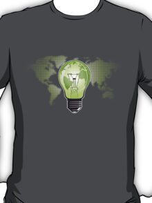The Green Glow T-Shirt