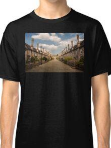 Vicars' Close Classic T-Shirt