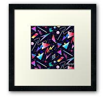Radical Framed Print