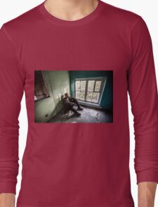 Rest in Decay Long Sleeve T-Shirt
