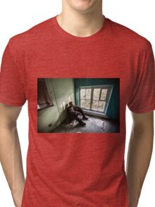 Rest in Decay Tri-blend T-Shirt
