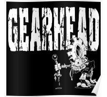 GEARHEAD Poster